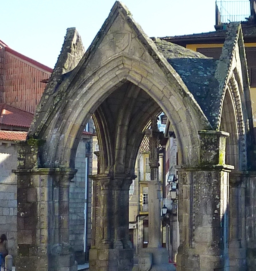 Gothic Canopy