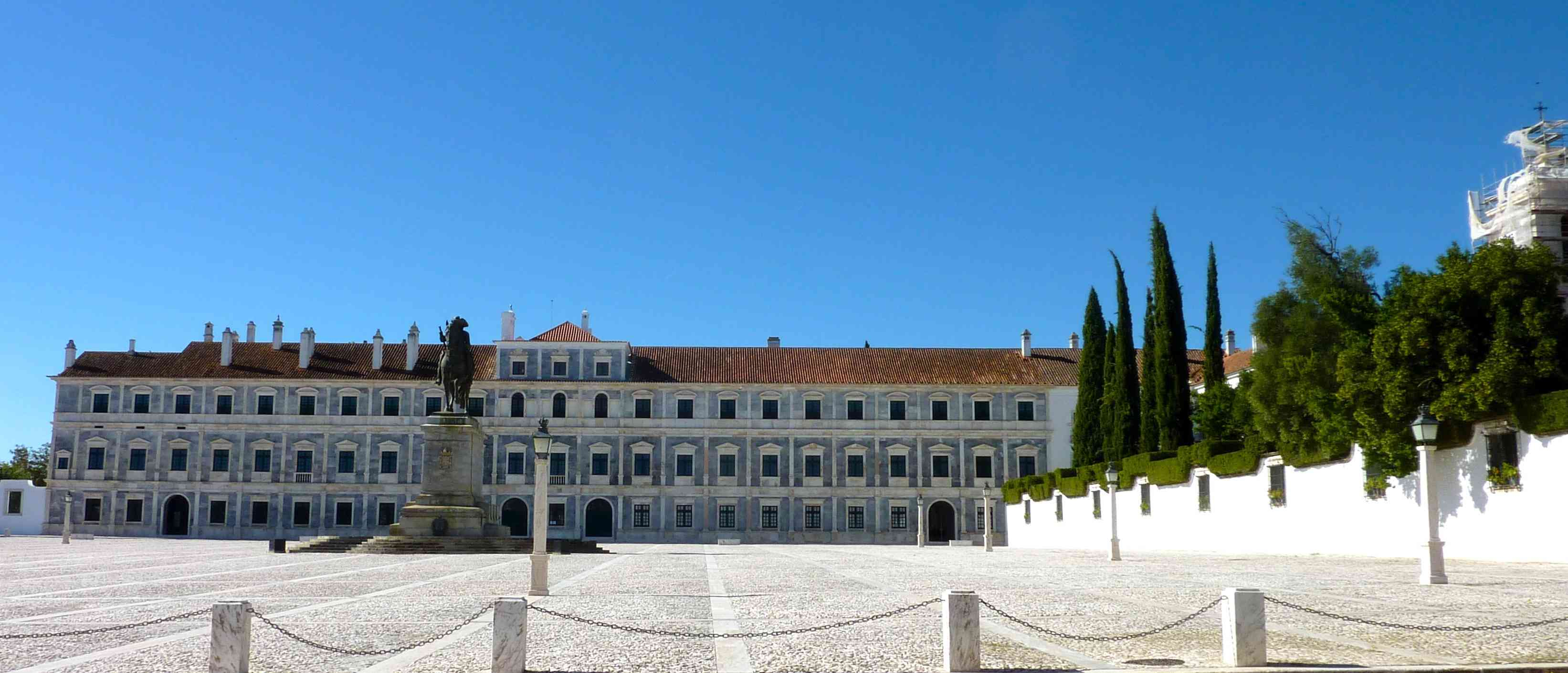 The Ducal Palace